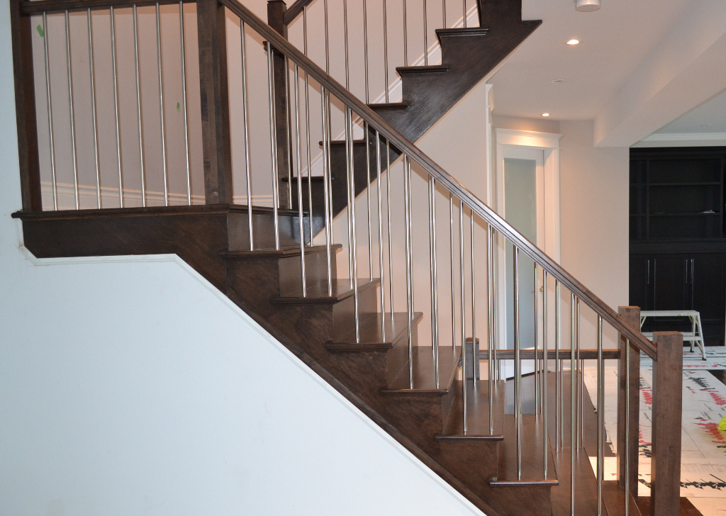 Stainless Steel Spindles For Stairs Photos Freezer And Stair